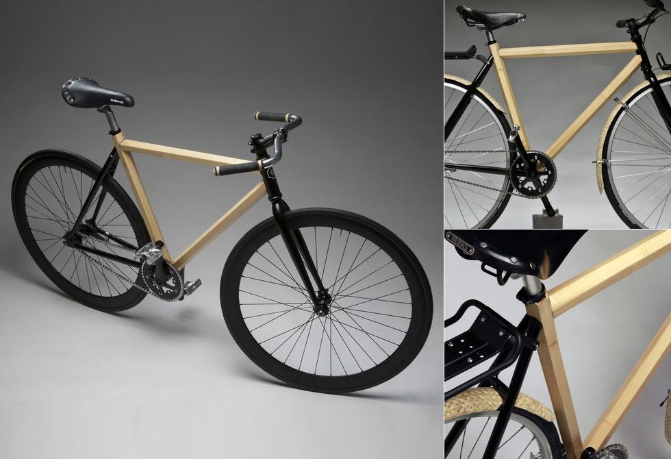Semester Bike