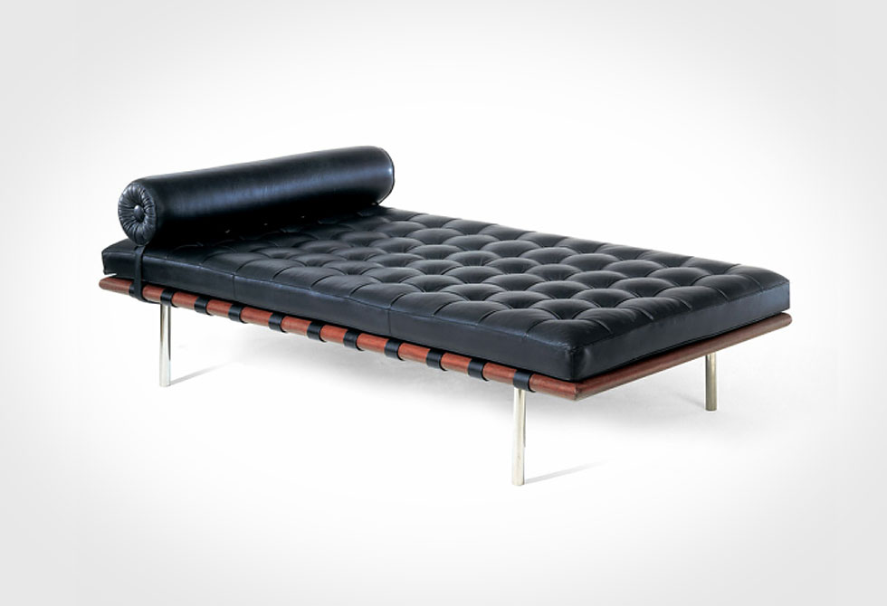 Barcelona Couch - LumberJac
