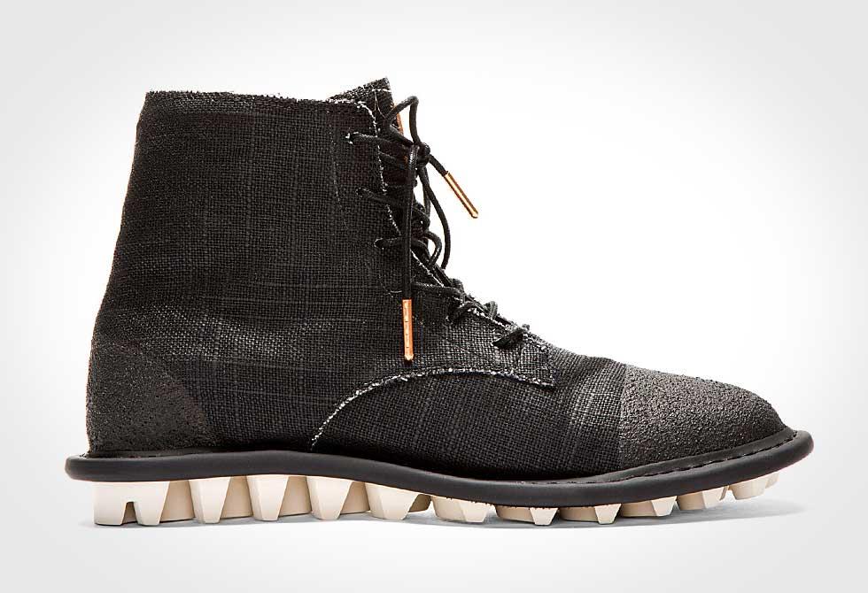 Adidas x Tom Dixon Boot - LumberJac