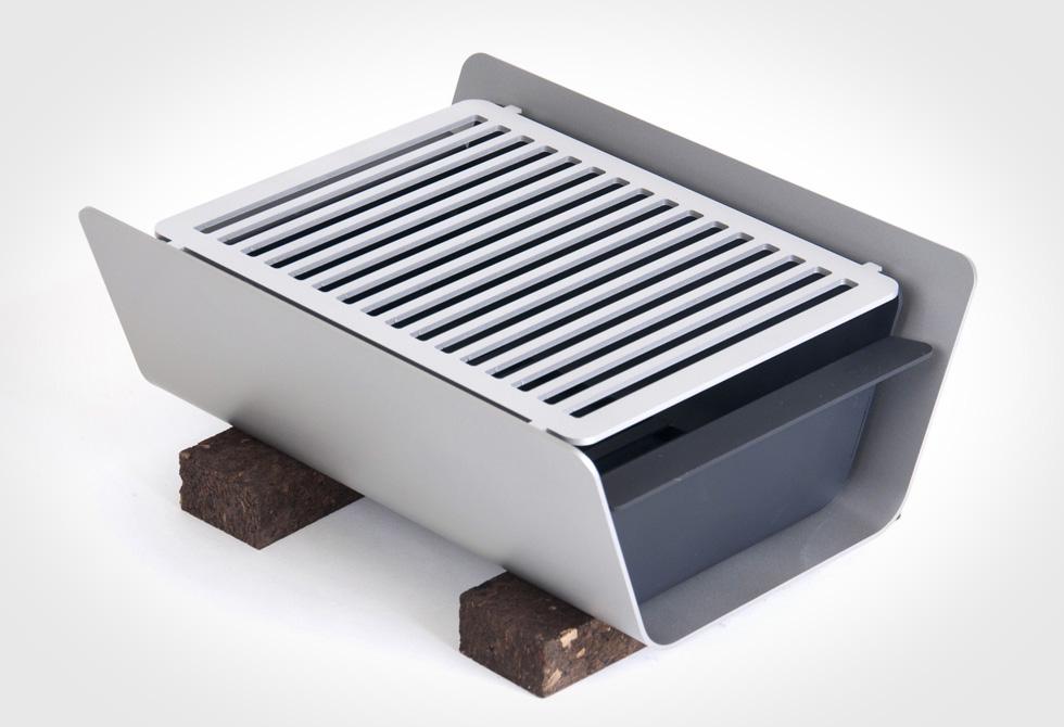 Caliu BBQ - LumberJac