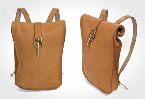 Postal Backpack #3 - LumberJac