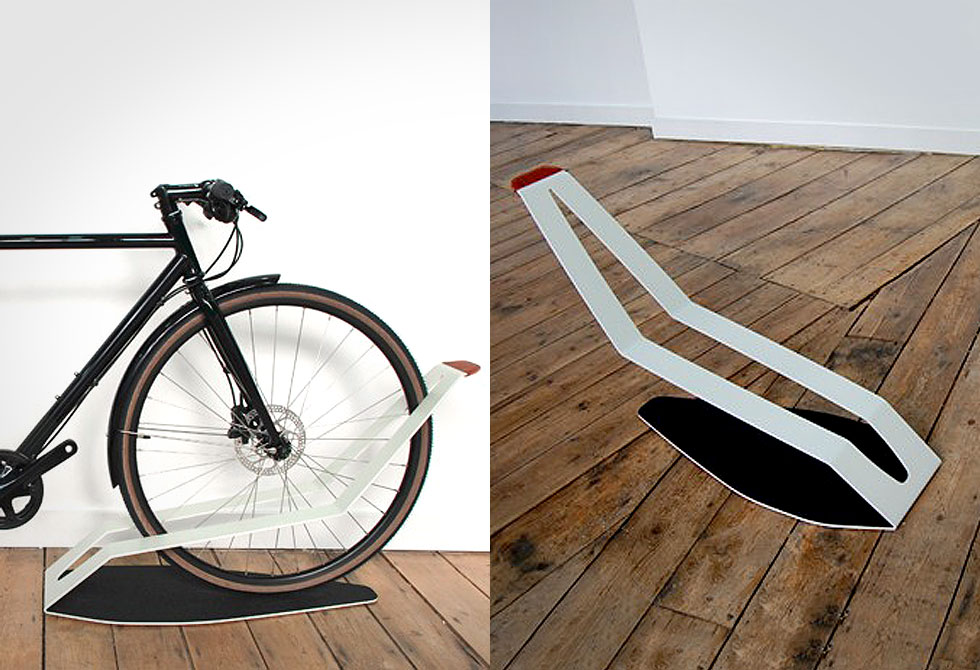 Shadow_rackShadow Bike Rack by Quarterre - LumberJac