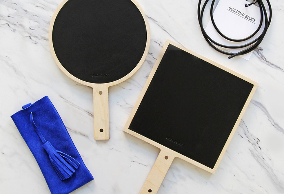 Table Tennis Kit - LumberJac