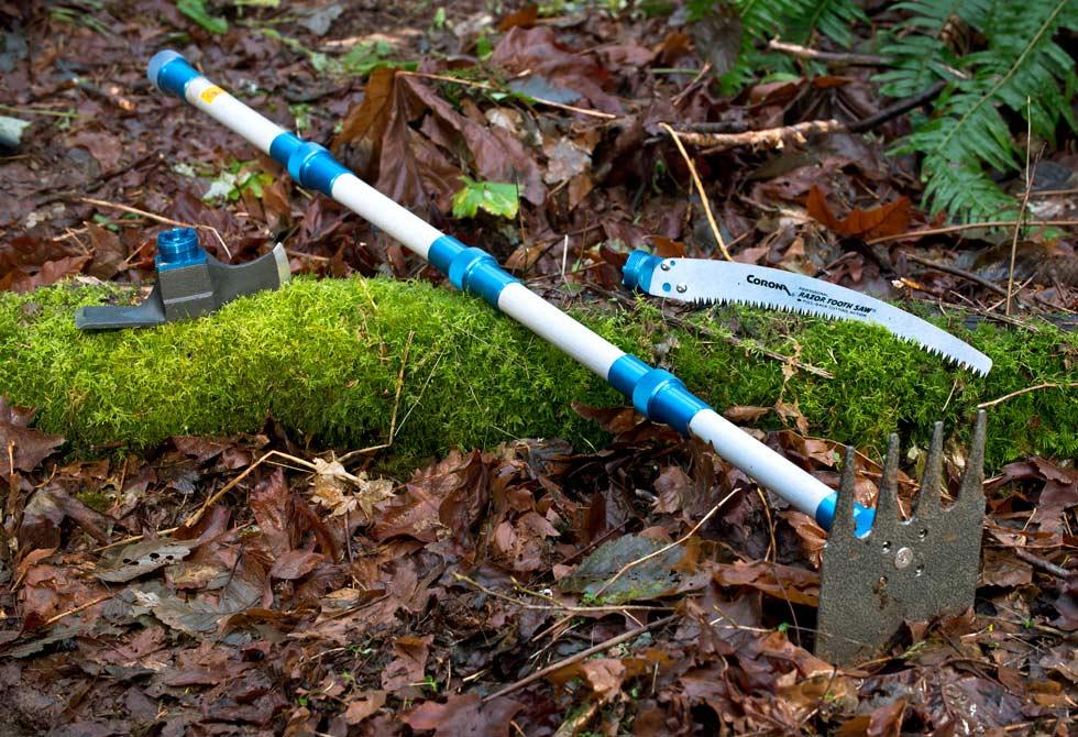 Trail Boss - LumberJac