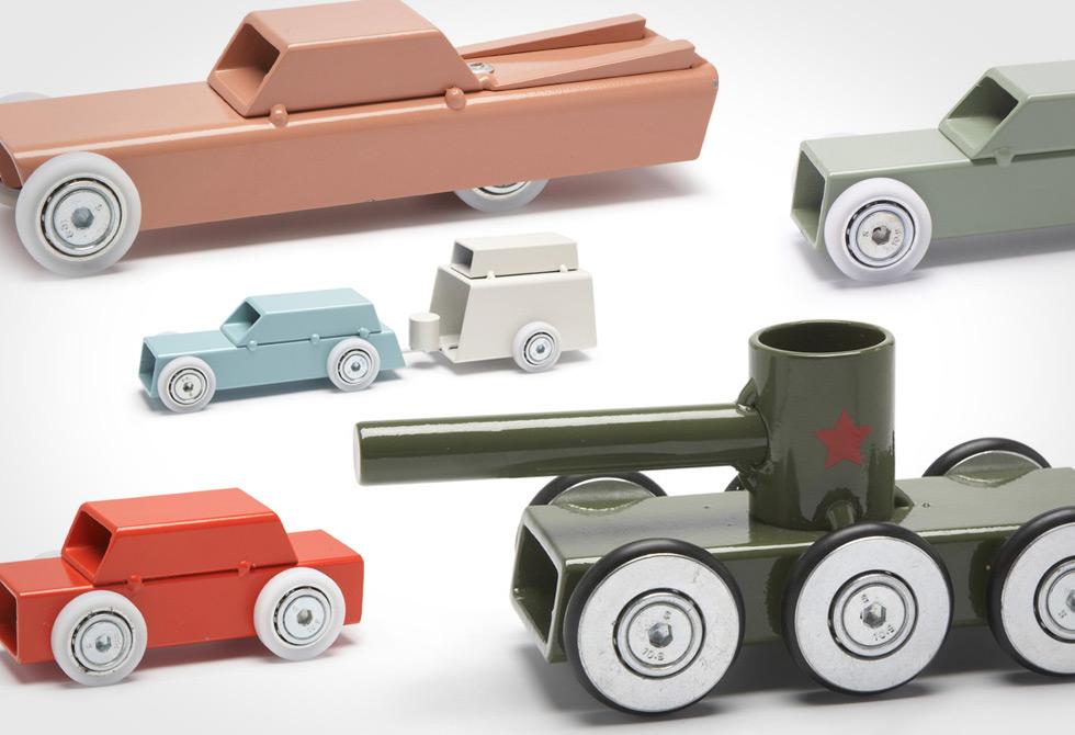 Arche Toys - LumberJac