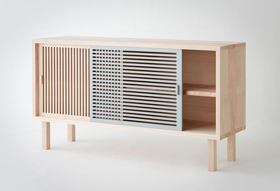 KYOTO Sideboard - LumberJac