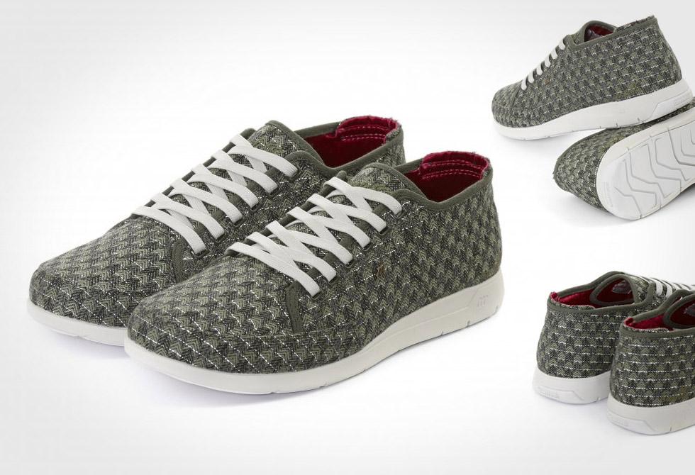 Sparko Sneaker - LumberJac