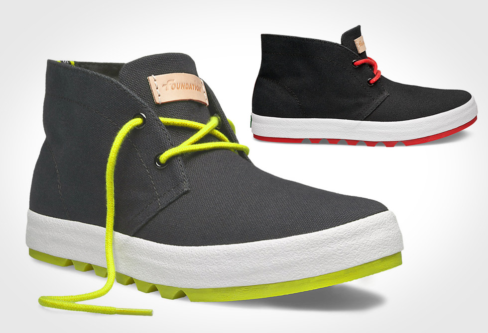 Beeson Shoe - LumberJac