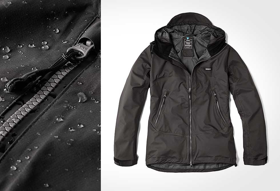Ekman DB Waterproof Shell by Finisterre - LumberJac