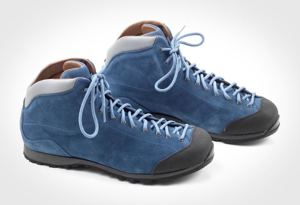 Winter Bike Shoes - LumberJac