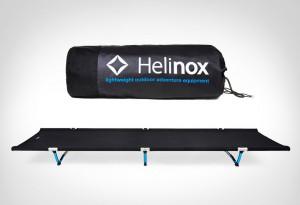 Helinox Cot One SIde - LumberJac