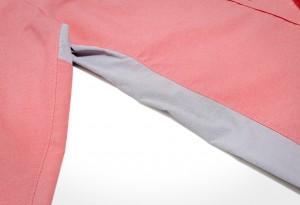 Newport Shirt Side - LumaberJac