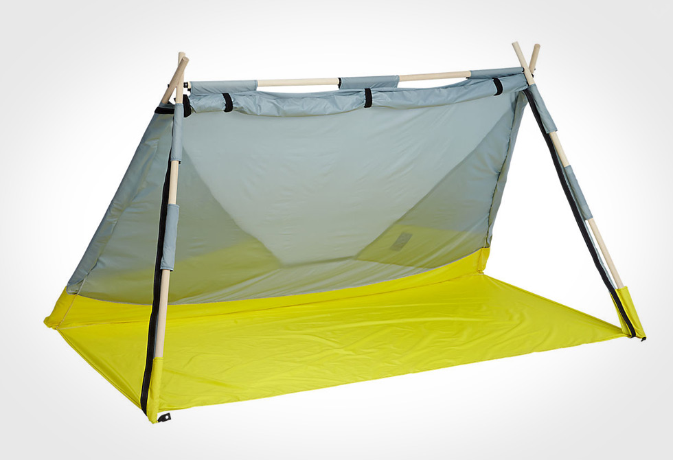 Lean-to Tent - LumberJac