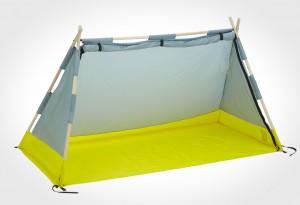 Lean-to Tent - LumberJac
