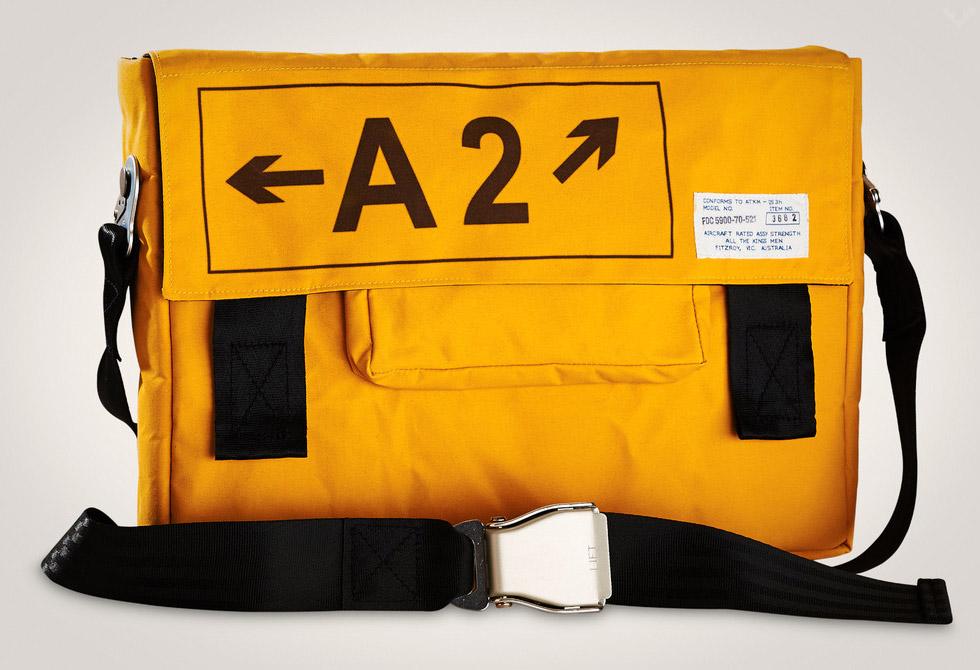 ATKM Runway Model Maxi - LumberJac