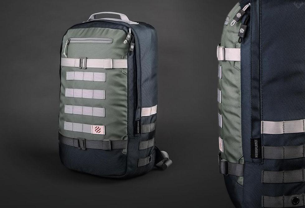 MONOLITH-Daypack-Bag-1 - LumberJac