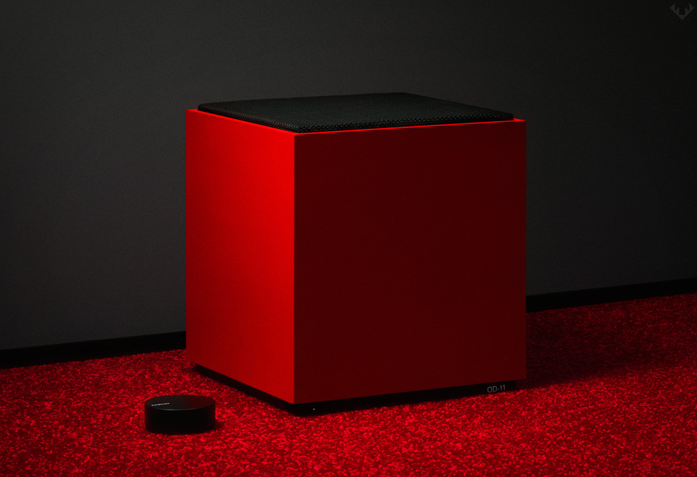 OD-11 WIreless Speaker