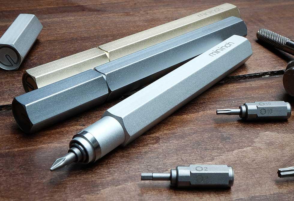 Tool Pen1 - LumberJac