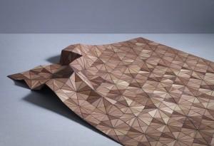 Wooden-Carpet - LumberJac