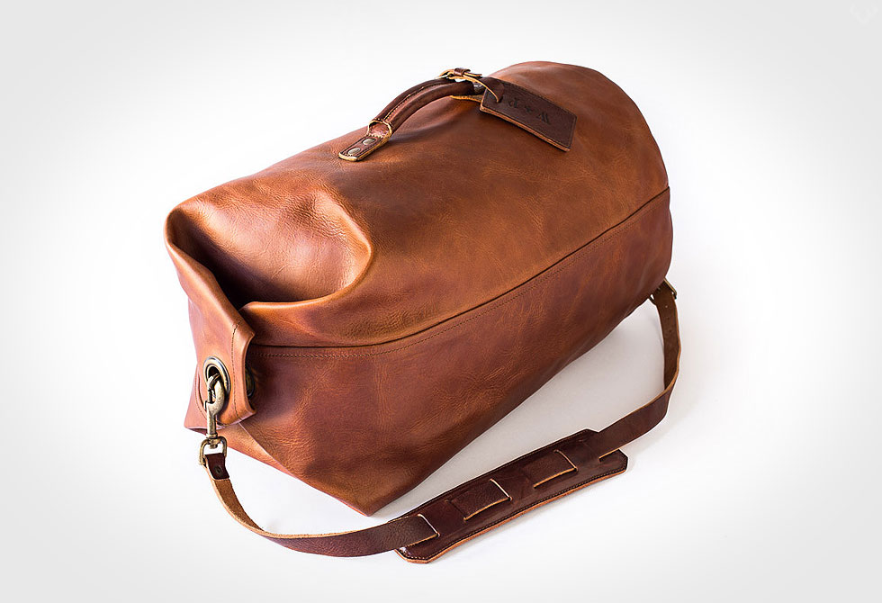 Whipping-Post-Military-Duffle-Bag-1 - LumberJac