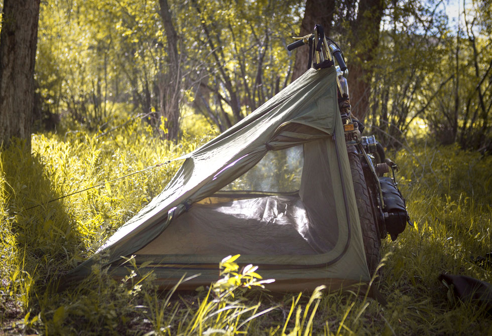 Nomad-Tent-LumberJac : tent for motorcycle - memphite.com