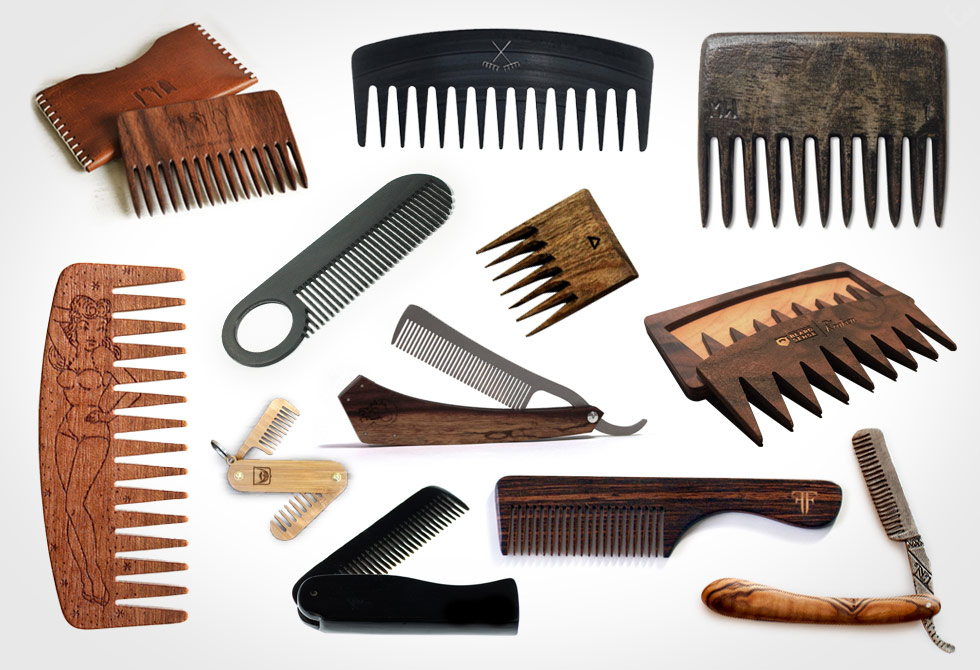 Beard-Comb-Collection-LumberJac