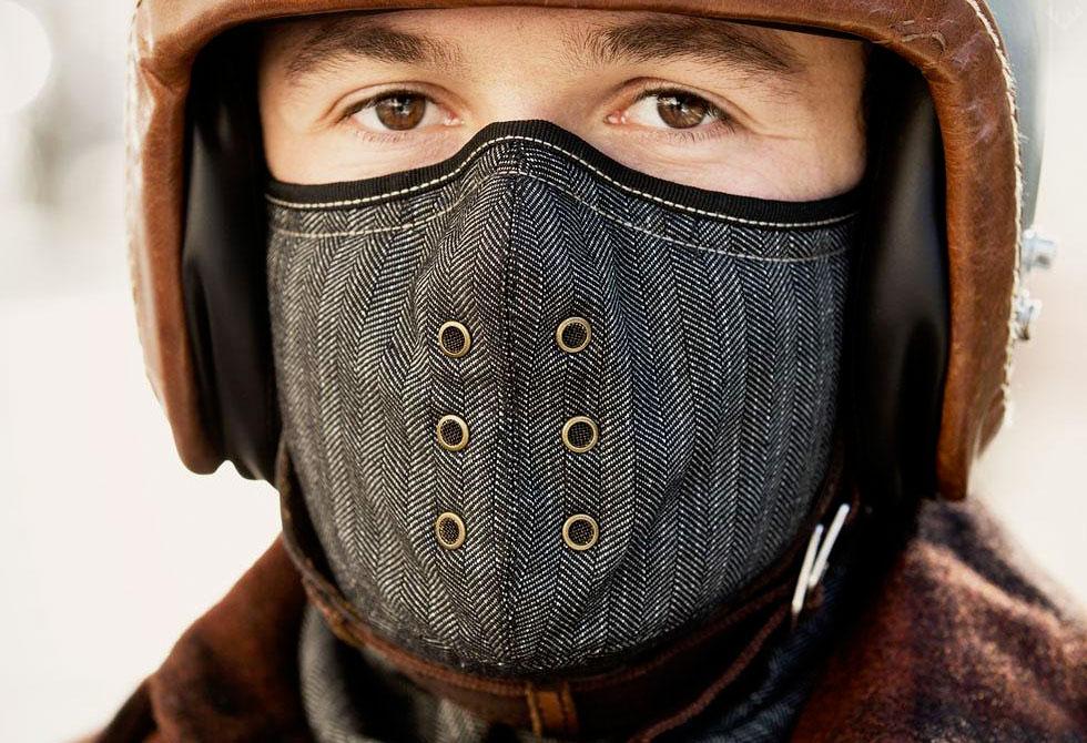 SANKAKEL-Motorcycle-mask-LumberJac