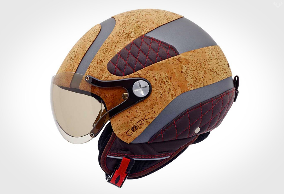Nexx-X60-Cork-Motorcycle-Helmet-LumberJac