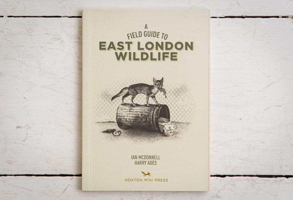 east-london-wildlife-LumberJac-Lumberjack