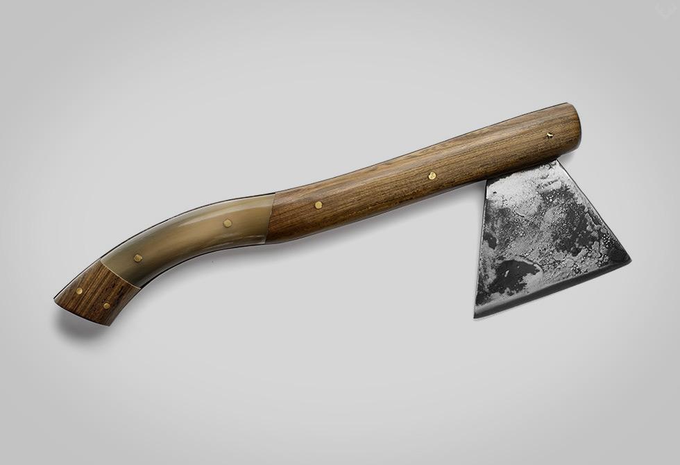 PogliaCo-Axe-LumberJac-Lumberjack