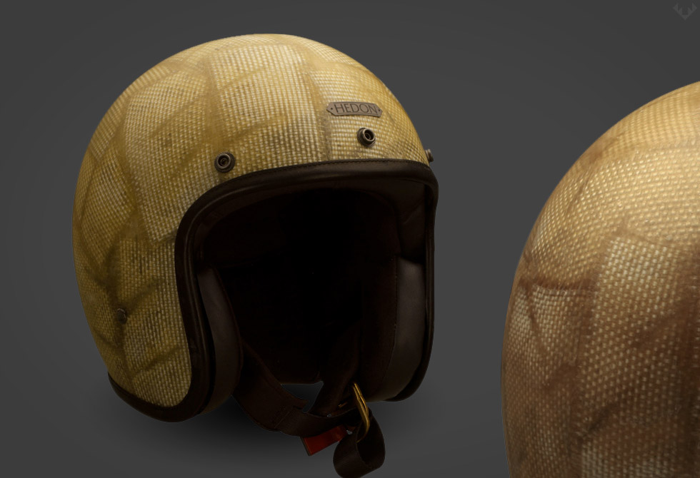 Hedon-HEDONIST-FRKNSTN-Helmet-LumberJac