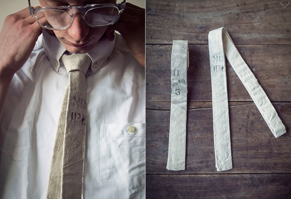 Claude's-Tie-Saint-Rita-Parlor-LumberJac