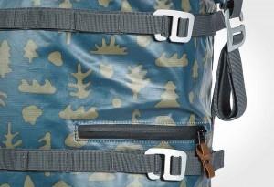 Poler High and Dry Bag Surf Collection
