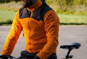 Vulpine Quilted Thermal Jacket