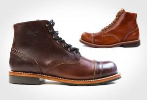 Thorogood Dodgeville Boots