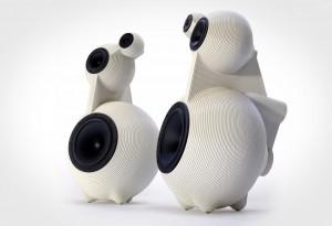 Snowmen-Speaker-Set-Reclaimed-Plastic1-LumberJac
