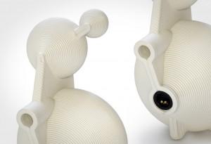 Snowmen-Speaker-Set-Reclaimed-Plastic2-LumberJac
