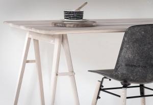 Solidwool Hamburg Chair