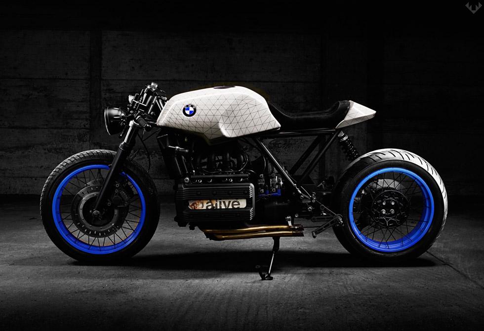 Impuls-BMW-K101-Handcrafted-LumberJac