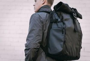PRVKE Backpack