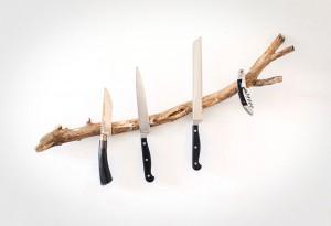 Buchholzberlin Magnetic Knife Branch