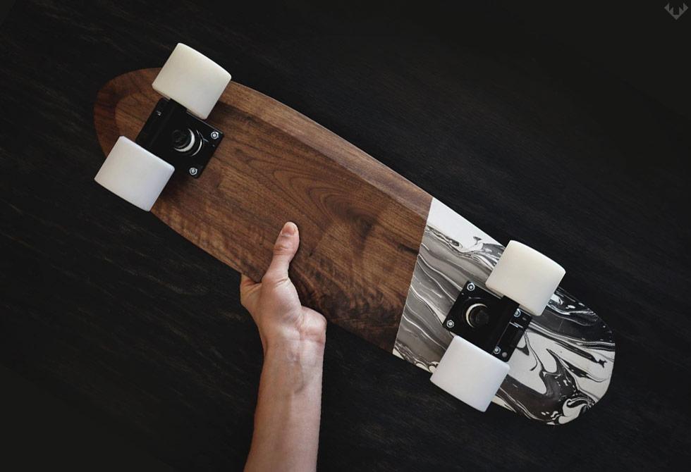 Rollholz-Skateboard-Walnut-LumberJac