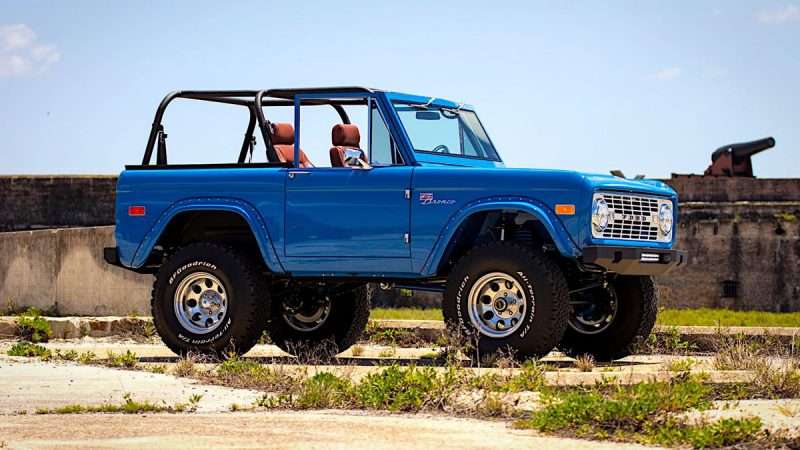 1976-Classic-Ford-Bronco LumberJac
