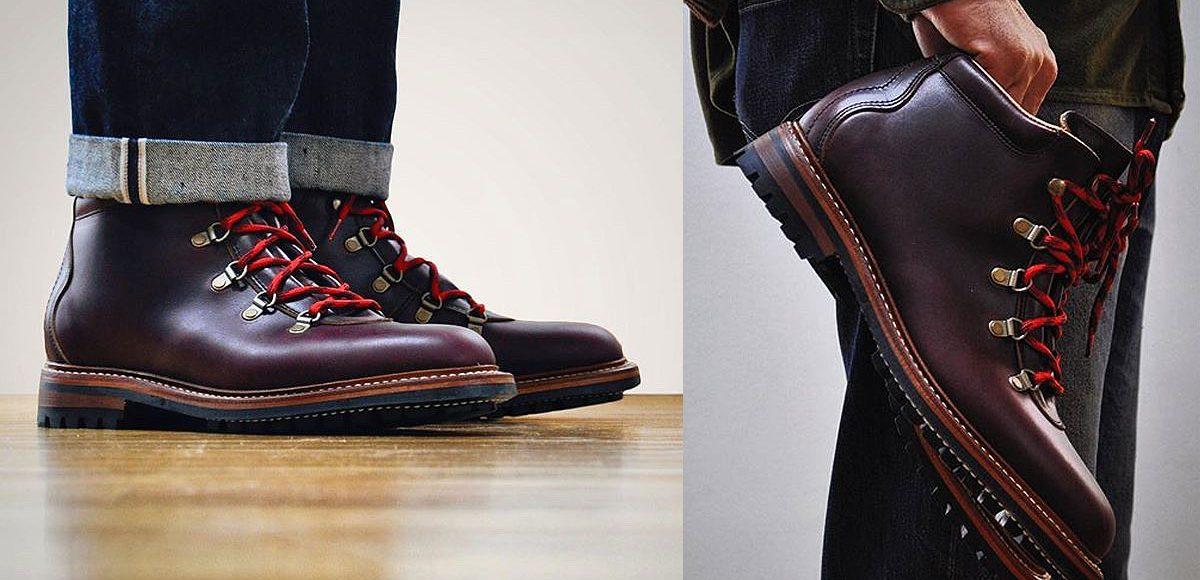 Oak Street Bootmakers Summit Boot