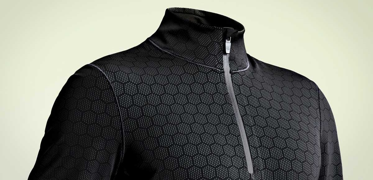 Vollebak Ceramic Baselayer