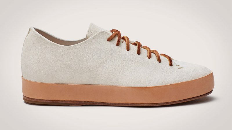 Feit Hand Sewn Low Sneakers