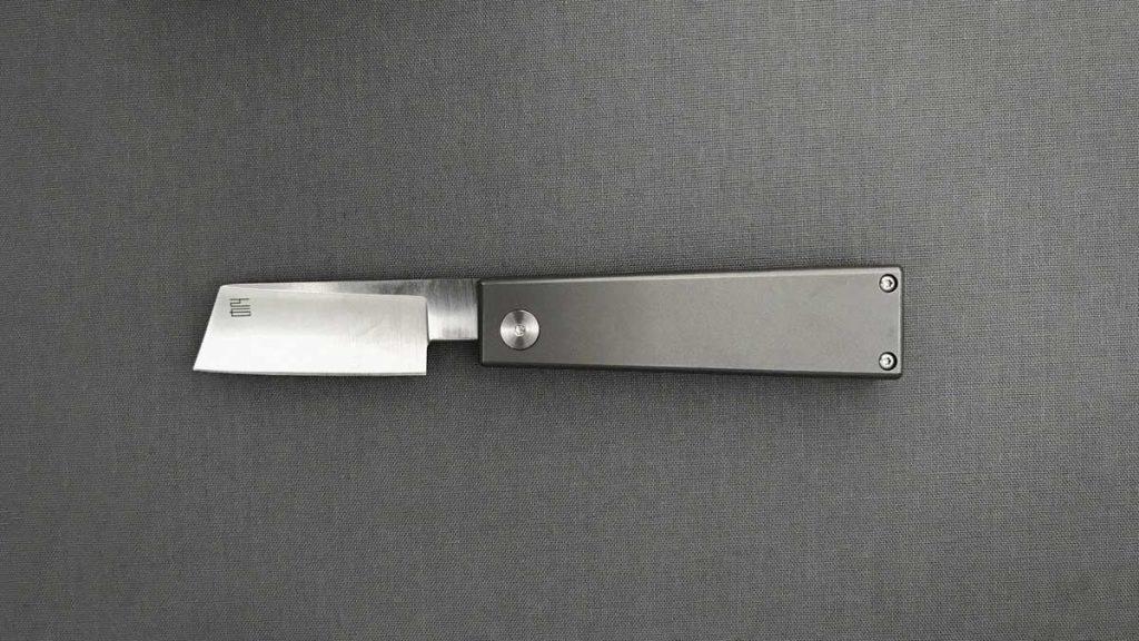 JHO Knives GS1 Gentleman Slasher Knife