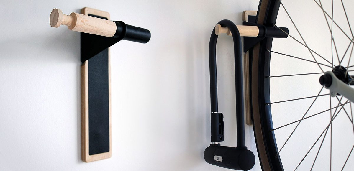 Lift Multi-Use Bike Hook