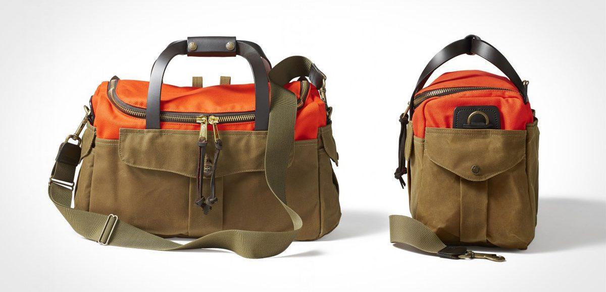 Heritage Sportsman Bag
