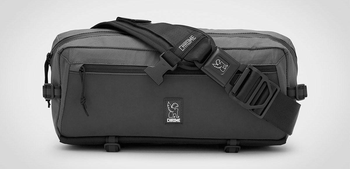 Chrome Industries Welterweight Kadet Messenger Bag